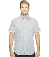 Robert Graham - Downey Short Sleeve Woven Shirt