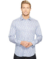 Robert Graham - Modern Americana Stafford Long Sleeve Woven Shirt