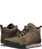 Merrell - Burnt Rock Mid Waterproof