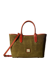 Dooney & Bourke - Suede Brielle