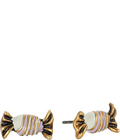 Marc Jacobs - Striped Candy Studs Earrings