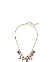 Marc Jacobs - Charms Poolside Statement Necklace