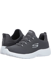 SKECHERS - Mesh High Apex Bungee Slip-On