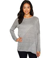 FDJ French Dressing Jeans - Fine Gauge Sweater Knit Asymmetrical