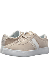 SKECHERS - Pig Suede Lace-Up w/ Air-Cool