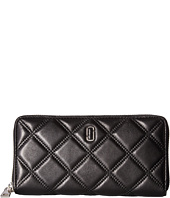 Marc Jacobs - Double J Matelasse Standard Continental Wallet
