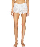 Letarte - Crochet Shorts