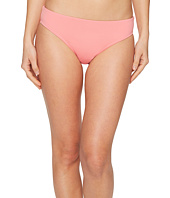 Letarte - Solid Full Coverage Bikini Bottom