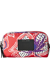 Marc Jacobs - BYOT Spotted Lily Large Cosmetic