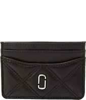 Marc Jacobs - Double J Matelasse Card Case