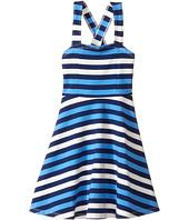 Toobydoo - Tank Top Skater Dress (Toddler/Little Kids/Big Kids)