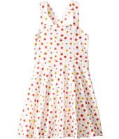 Toobydoo - Floral Skater Dress (Toddler/Little Kids/Big Kids)