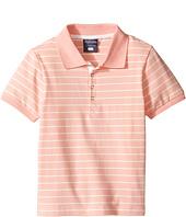 Toobydoo - Short Sleeve Polo (Infant/Toddler/Little Kids/Big Kids)