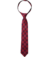 Cufflinks Inc. - Spiderman Plaid Tie (Toddler/Little Kids)