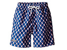Navy and Red Swim Shorts (Infant/Toddler/Little Kids/Big Kids)
