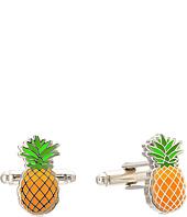 Cufflinks Inc. - Pineapple Cufflinks