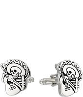 Cufflinks Inc. - Skeleton Mariachi Cufflinks