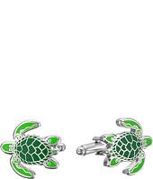 Cufflinks Inc. - Sea Tortoise Cufflinks