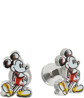 Cufflinks Inc. - Watercolor Mickey Mouse Cufflinks