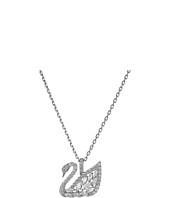 Swarovski - Small Swan Lake Pendant Necklace