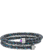 Swarovski - Crystaldust Double Bangle Bracelet