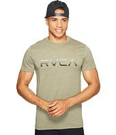 RVCA - Big RVCA Gradient Tee