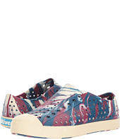 Native Kids Shoes - Jefferson Marbled (Big Kid)