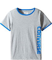 Converse Kids - Short Sleeve Ringer Wordmark