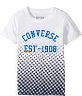 Converse Kids - Vintage Fade Tee (Toddler/Little Kids)
