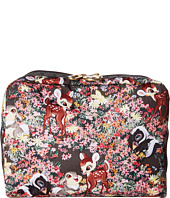 LeSportsac - Extra Large Rectangular Cosmetic