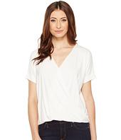 Culture Phit - Megan Crossover Short Sleeve Top