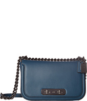 COACH - Glovetan Coach Swagger Shoulder Bag