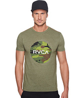 RVCA - Stash Motors Tee