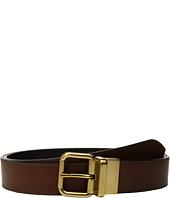 COACH - Jeans Reversible Belt