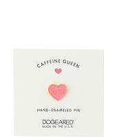 Dogeared - Caffeine Queen Pin