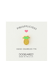 Dogeared - Pineapplicious Pin