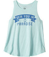 Billabong Kids - Sea You Tank Top (Little Kids/Big Kids)