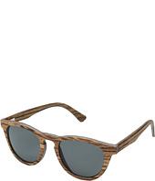 Shwood - Francis Wood Sunglasses - Polarized