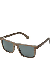 Shwood - Govy 2 Wood Sunglasses - Polarized