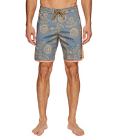 Billabong - 73 Lo Tide Line Up Boardshorts