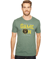 Life is Good - Baylor Bears Game On Cool Tee