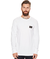 Billabong - Die Cut Long Sleeve Tee