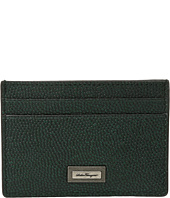 Salvatore Ferragamo - Mini Chicco Credit Card Pouch