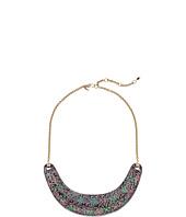 Alexis Bittar - Crescent Bib Necklace