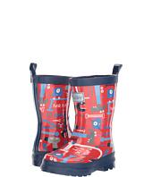 Hatley Kids - Lots of Tools Rain Boots (Toddler/Little Kid)