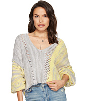 Free People - Amethyst Sweater