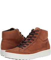 ECCO - Soft 7 High Top Tie