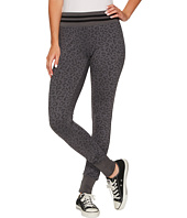 Converse - Animal Print Leggings