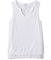 Splendid Littles - Terry Tank Top with Fringe (Big Kids)