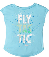 Nike Kids - Spray Can Flytastic Tee (Toddler)